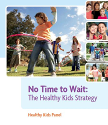 Ontario Healthy Kids Strategy Report: A dietitian's take