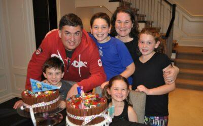 Finding a New Balance: Life After Kids (LAK)