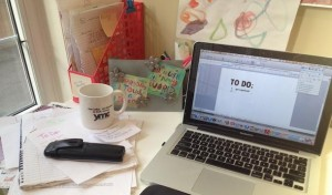 Making The Most of Inspiration Without Forcing Productivity