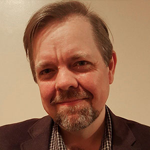 Lawrence Cummer