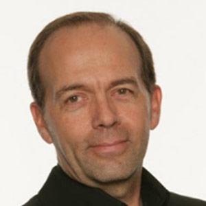 Dave Trafford