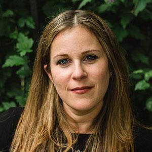 Alana Warner