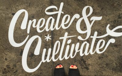 5 Key Themes Overheard at Create & Cultivate