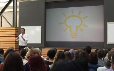 Ideas Worth Spreading: An Insider's Guide to Delivering a Powerful Presentation
