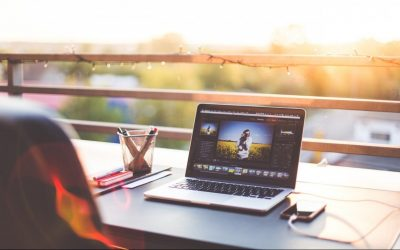 Say Good-Bye To Your Office Cubicle:  Four Reasons Why You May Want to Work Remotely