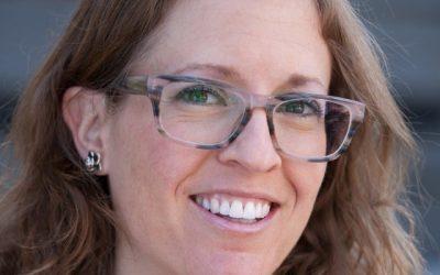 Goalposts: Amy Laski On How She Puts the PR in PR
