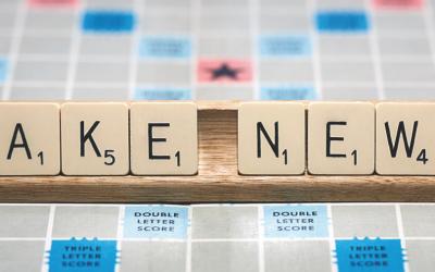 Media Literacy: A checklist to discern fake news