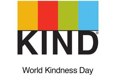 KIND – World Kindness Day
