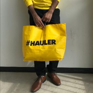 Hauler Swag from No Frills